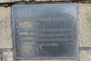 Knockcushan Park